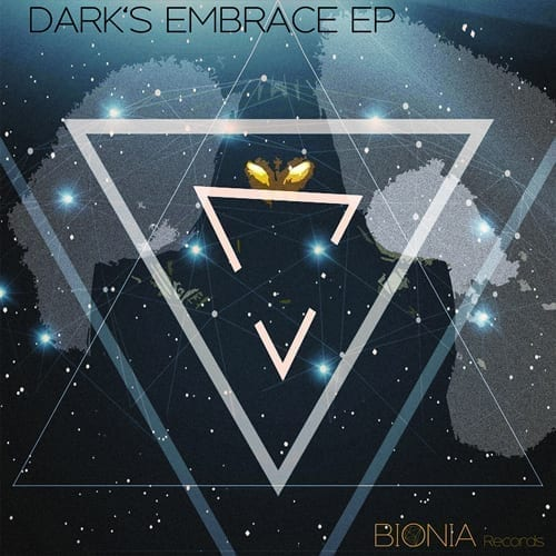 "Bionia Records debuts with ""Dark's Embrace"" by Dom East"