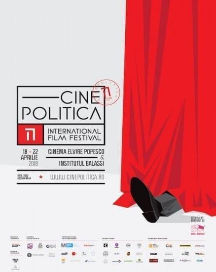 Cine Politica - International Film Festival - Elvire Popesco