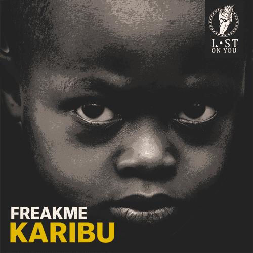 FreakMe - Karibu EP