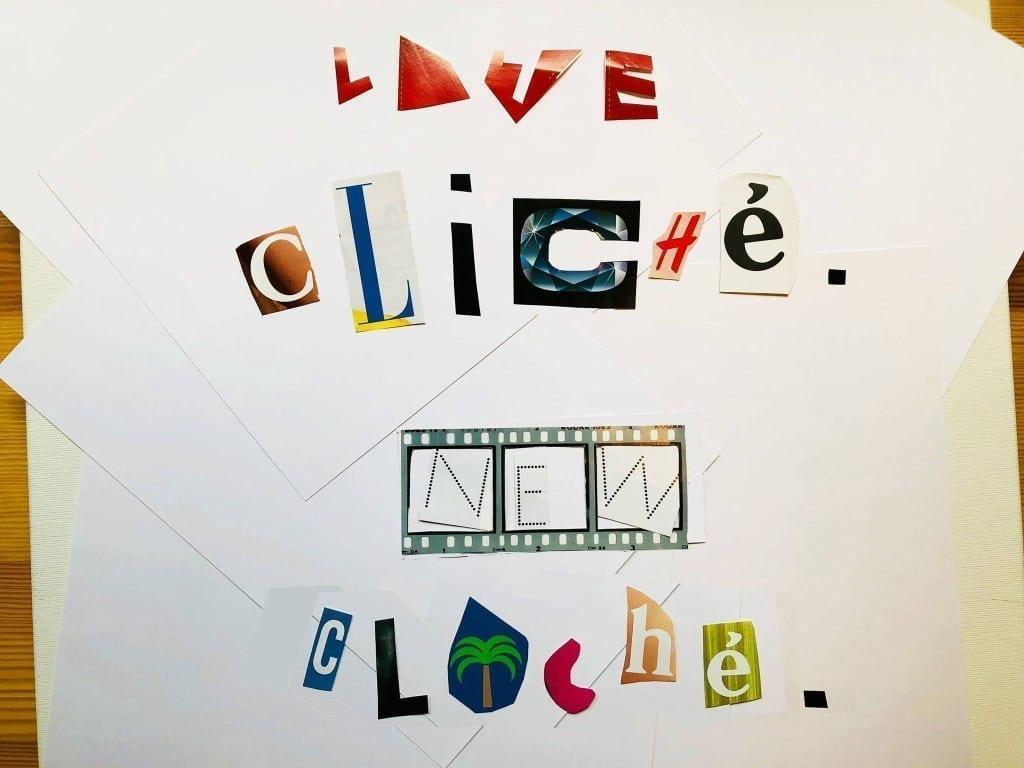 Love Cliché — Apel de proiecte