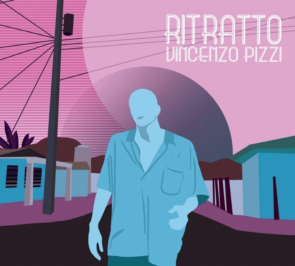 Vincenzo Pizzi - 'Ritratto' LP