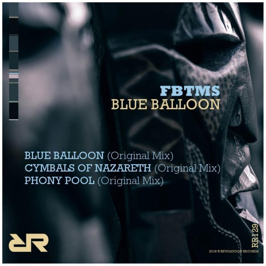 "FBTMS ""Blue Balloon"" EP"