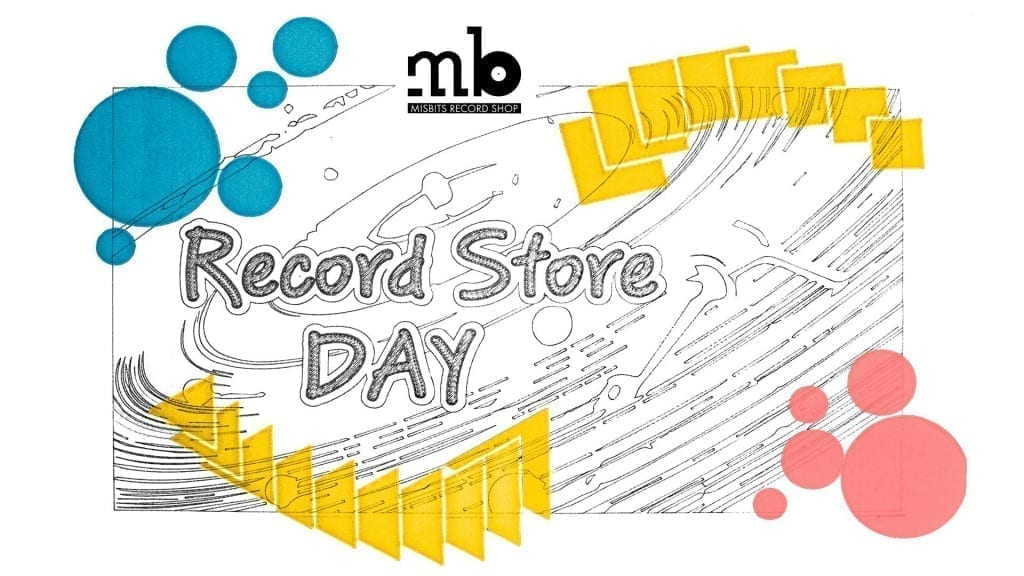Record Store Day at Misbits