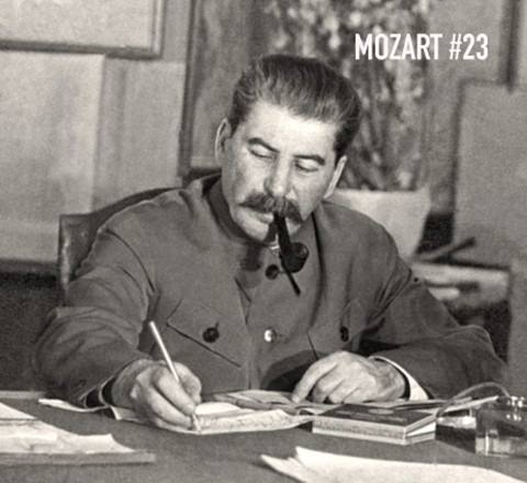 Stalin's Playlist