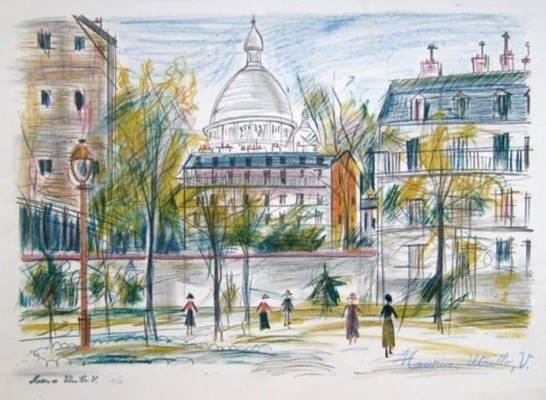 Parisul şi mitul său