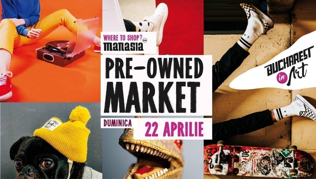 pre-owned market manasia