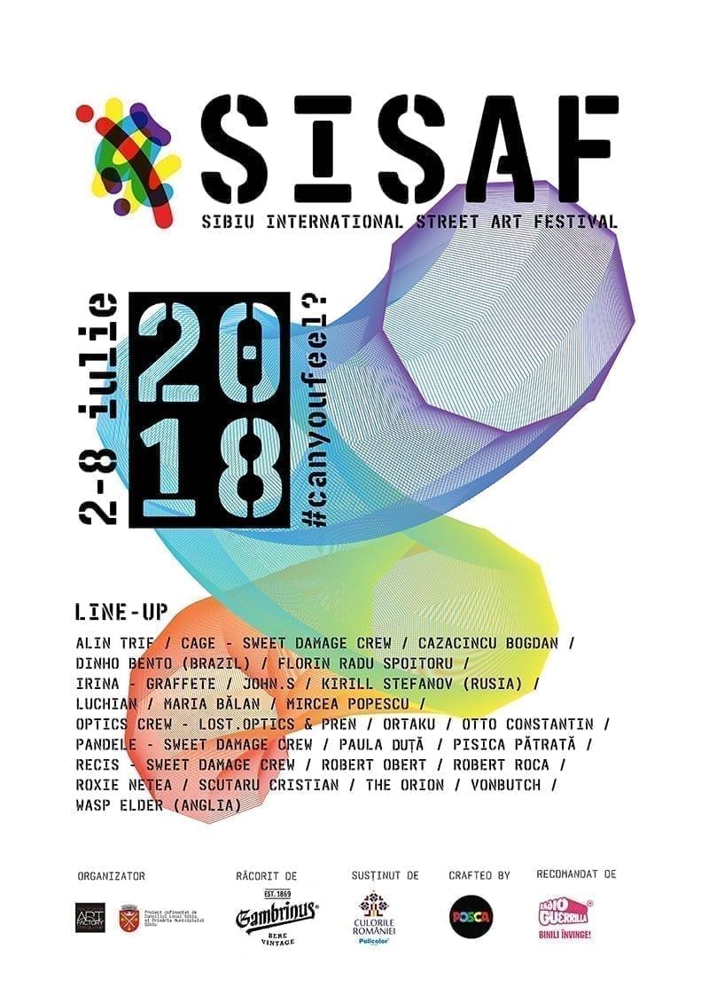 Afis-SISAF2018