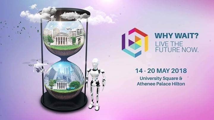 Bucharest Technology Week 2018