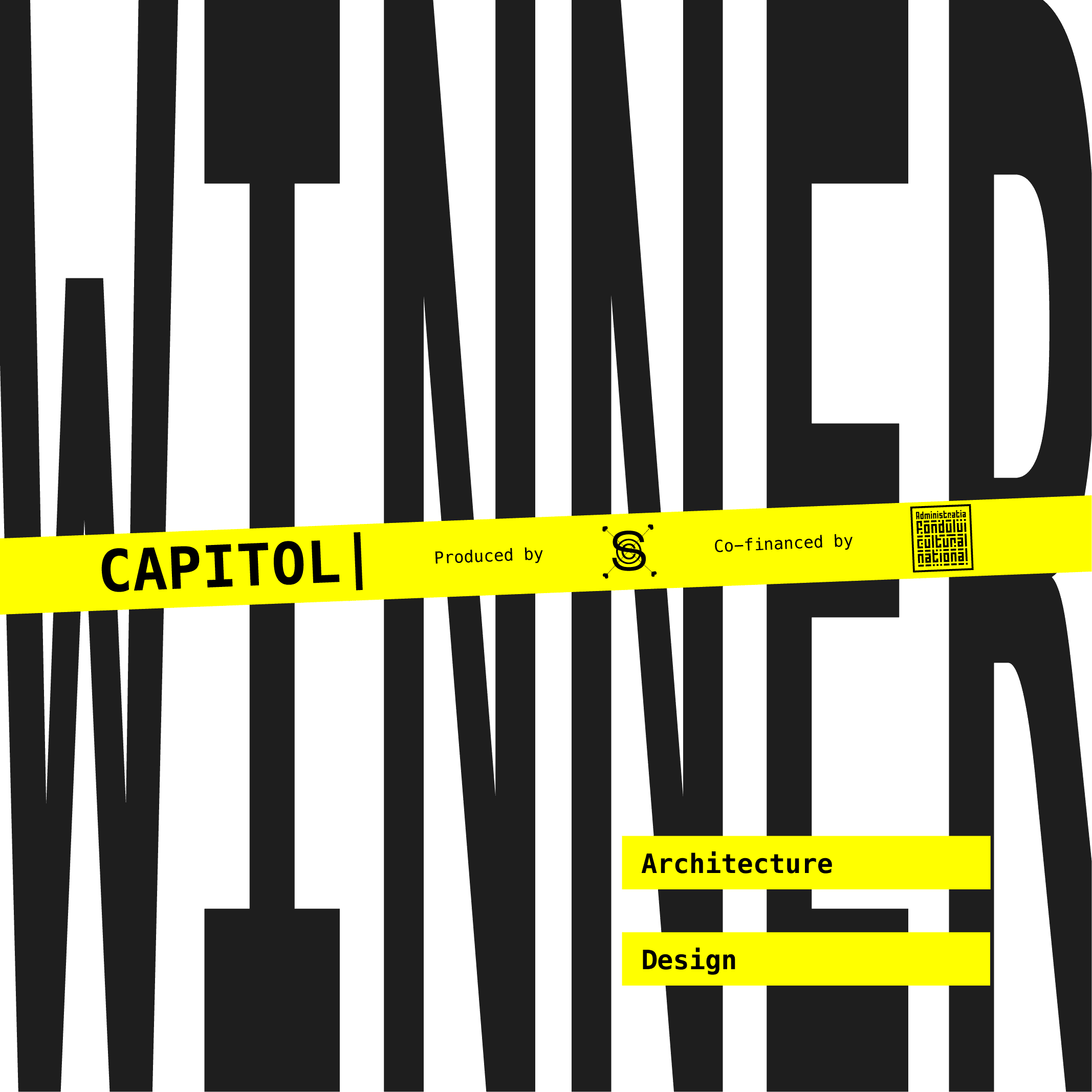 CAPITOL OPEN CALL Architecture Design Winner