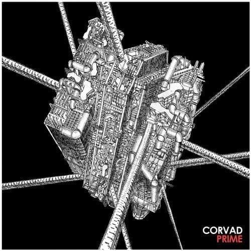 Corvad announces debut LP titled Prime