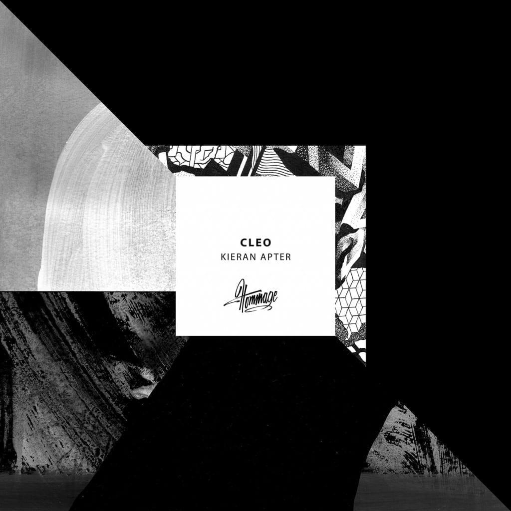 Hommage025: Kieran Apter - Cleo EP w/ Remixes by Avidus & Karl Friedrich