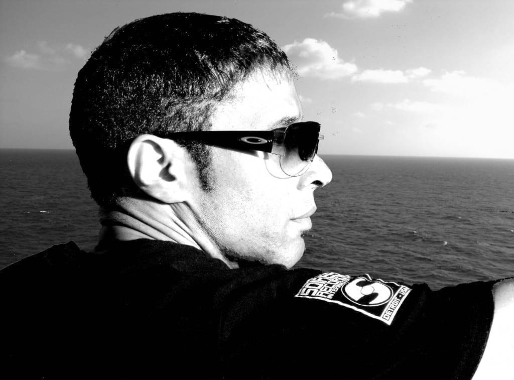 Derrick Thompson [Drivetrain]- Take 5 interview