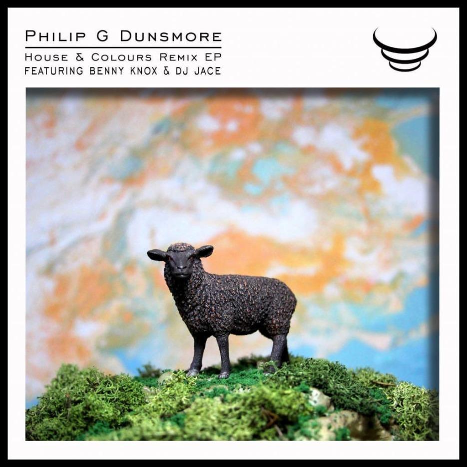 "Benny & Jace remix Philip G Dunsmore's ""House"" and ""Colours"" FGA155"