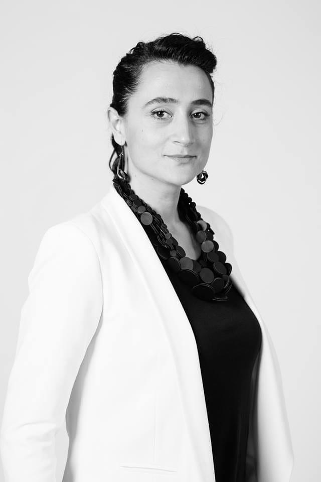 feeder insider interview with Ioana Ciocan