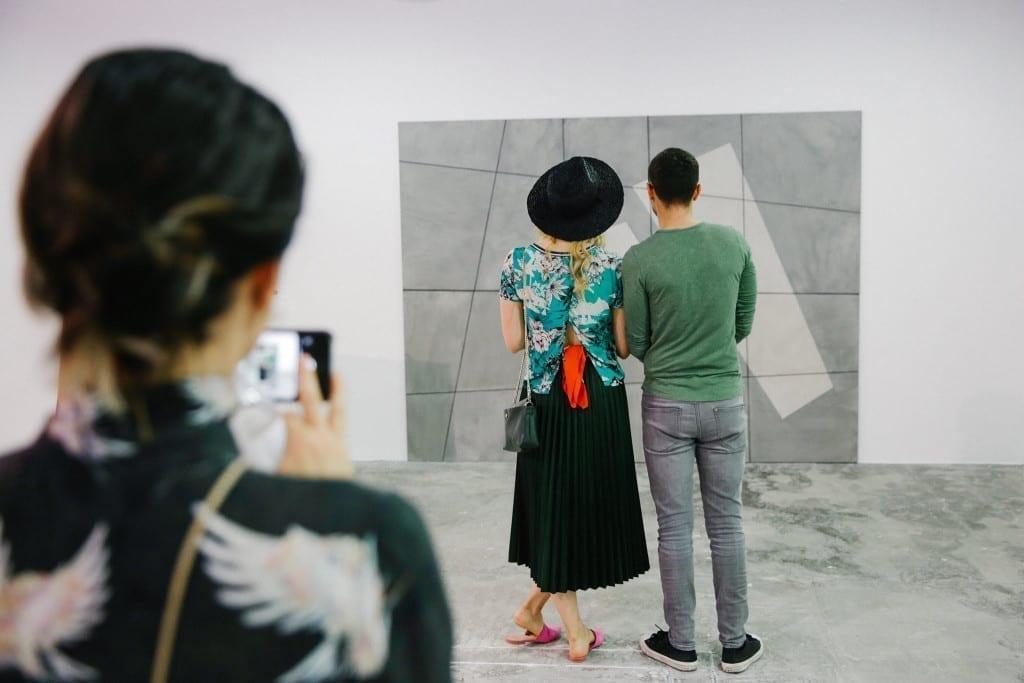 MNAC @Noaptea Muzeelor 2018