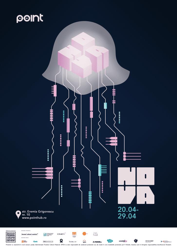 Jurnal de festival - NOVA, prima ediție @POINT