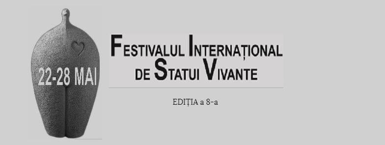 Noaptea Statuilor Vivante - #fisv2018