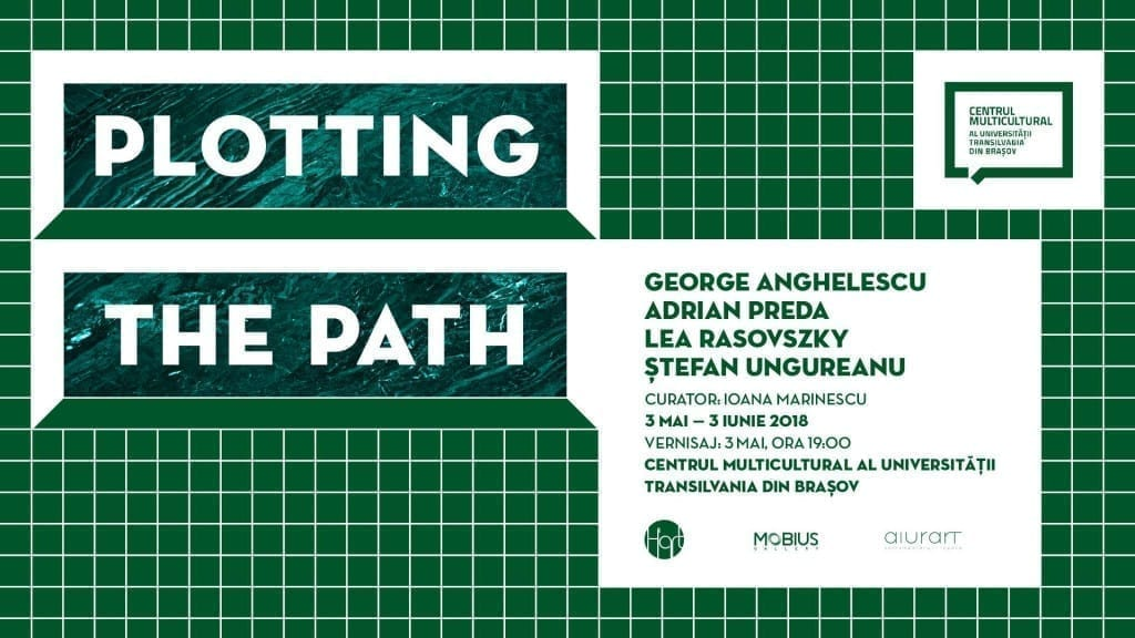Plotting The Path