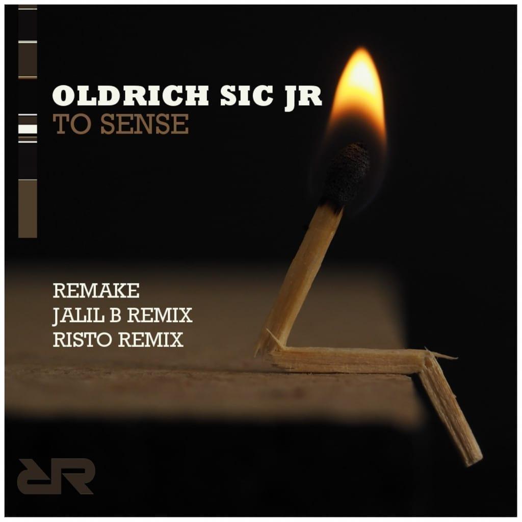 OLDRICH SIC JR - TO SENSE RR131