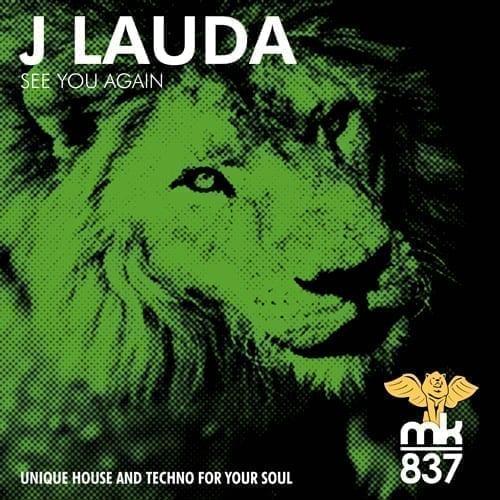 """J Lauda - """"See You Again"""" on MK837"""