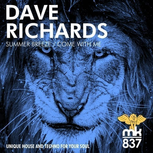 """Dave Richards """"Summer Breeze / Come With Me"""