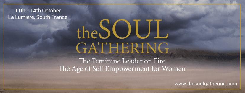 The Soul Gathering