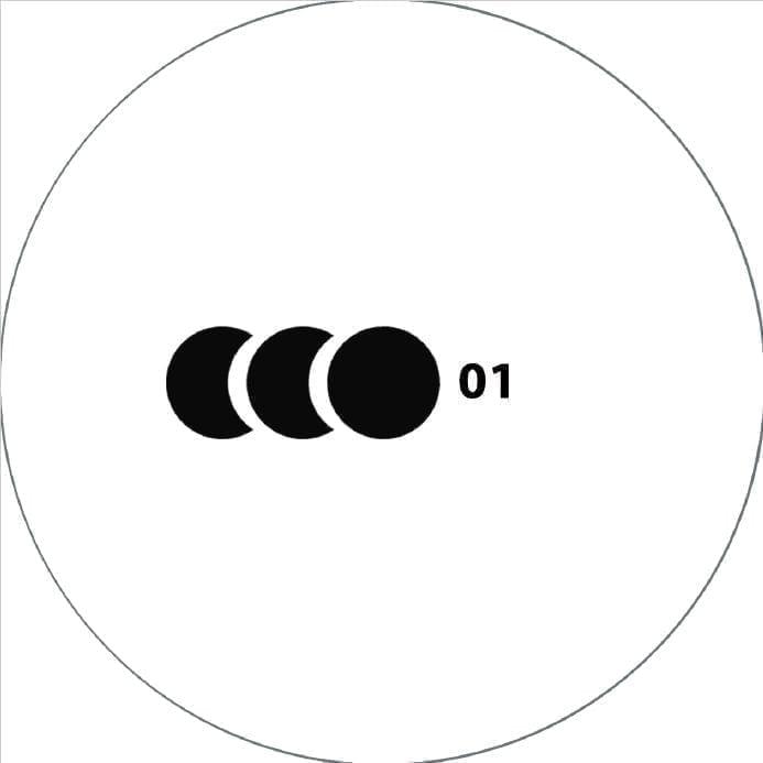 Various Artists – MIV001 [Microdrive]
