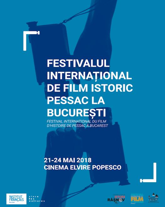 festivalul international de film istoric pessac la bucuresti