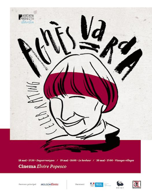 Visages, Villages de Agnès Varda și JR