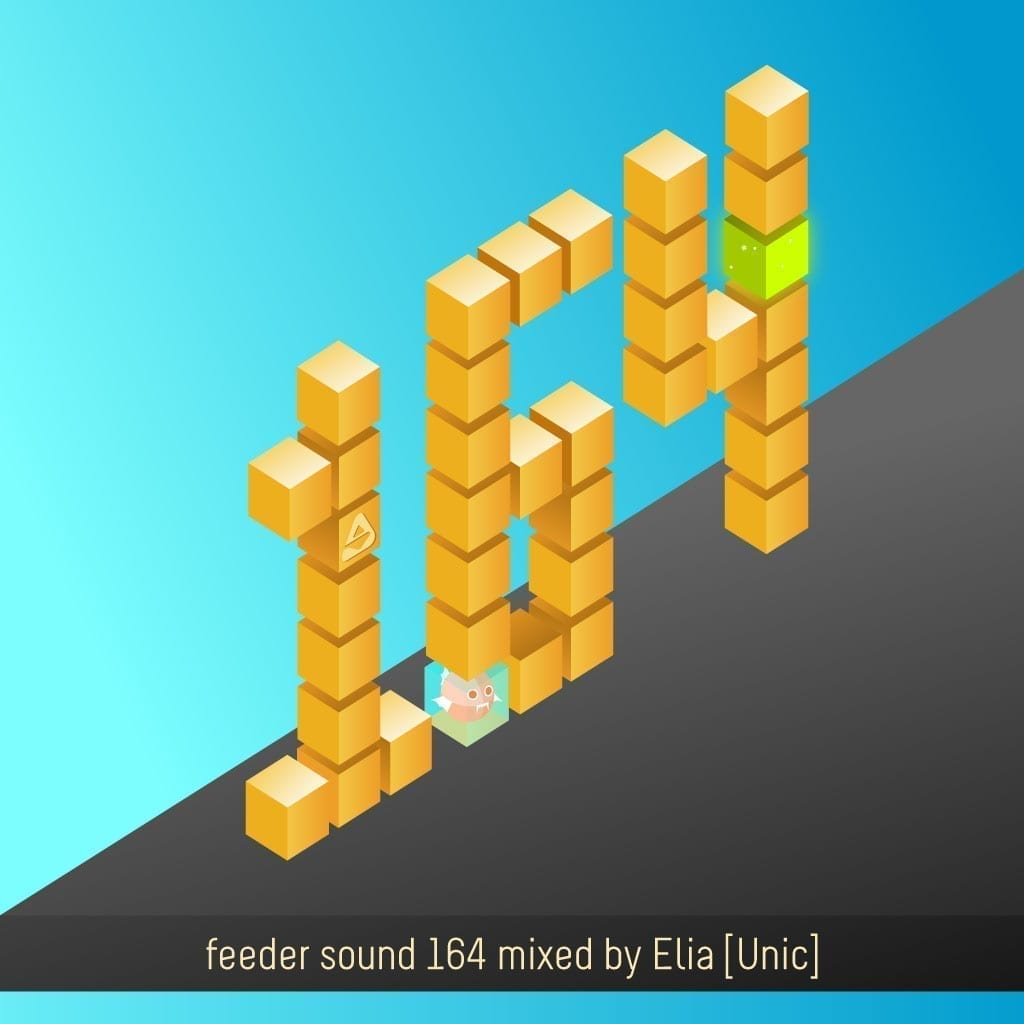 feeder sound 164 mixed by Elia [Unic]