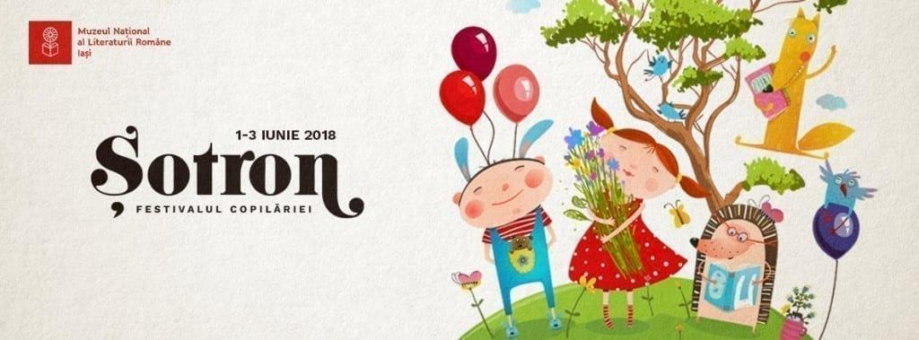 Șotron. Festivalul copilăriei - Ediția a V-a