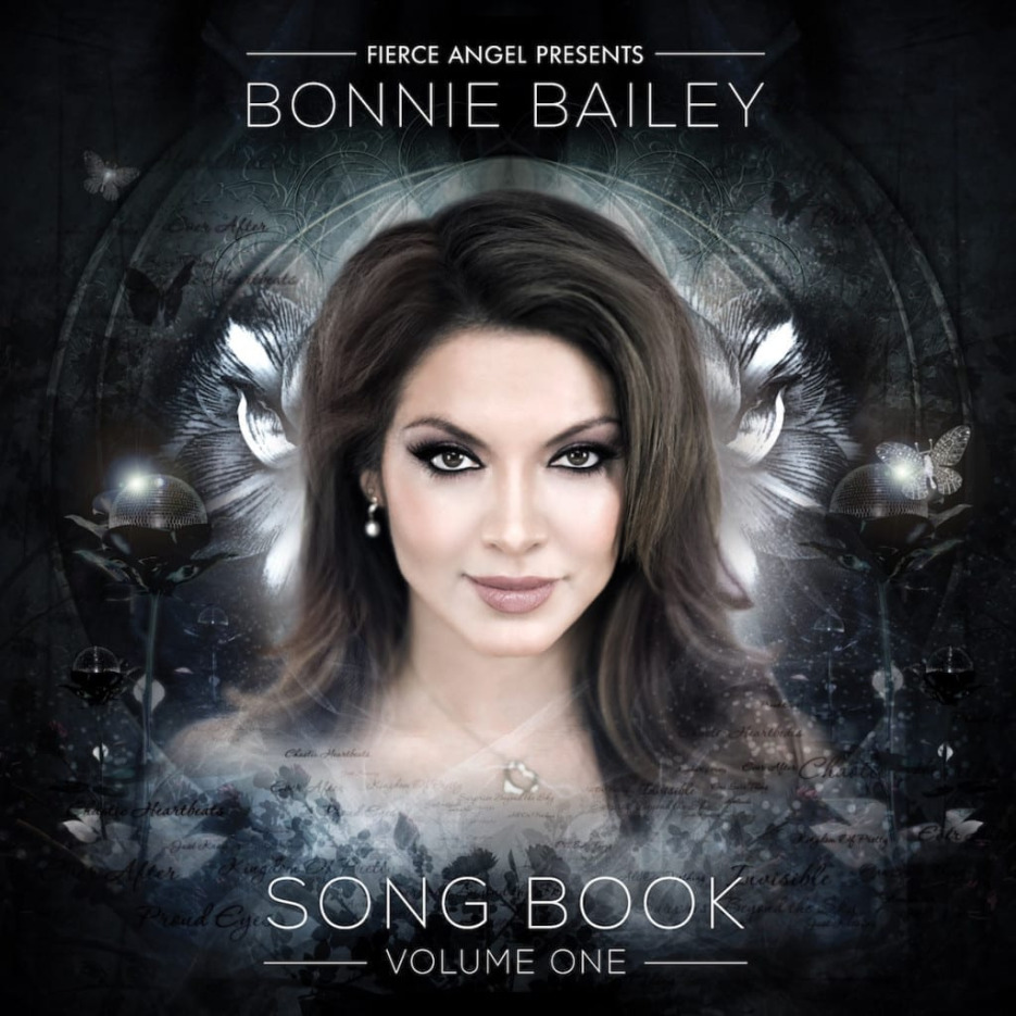 Bonnie Bailey 'Song Book Volume 1'