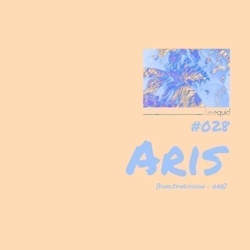 ARiS - Leequid podcast 028
