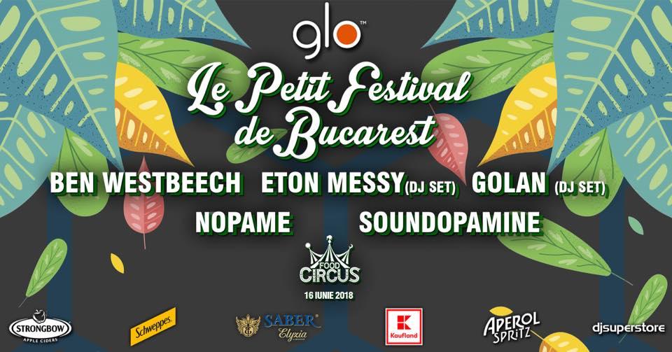 Le Petit Festival de Bucarest 2018