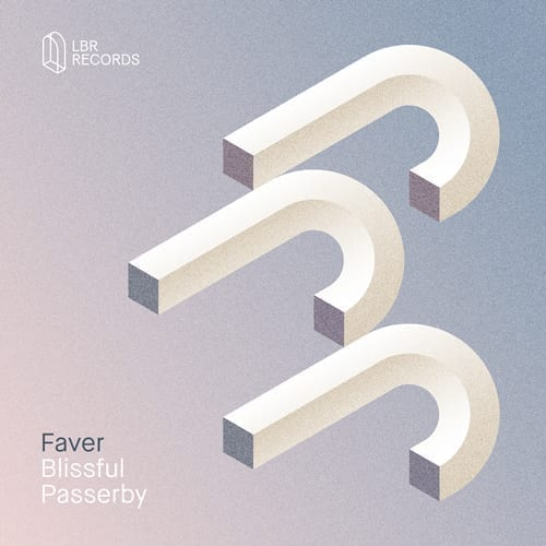 """Faver takes you to a new universe with his """"Blissful Passerby"""""""