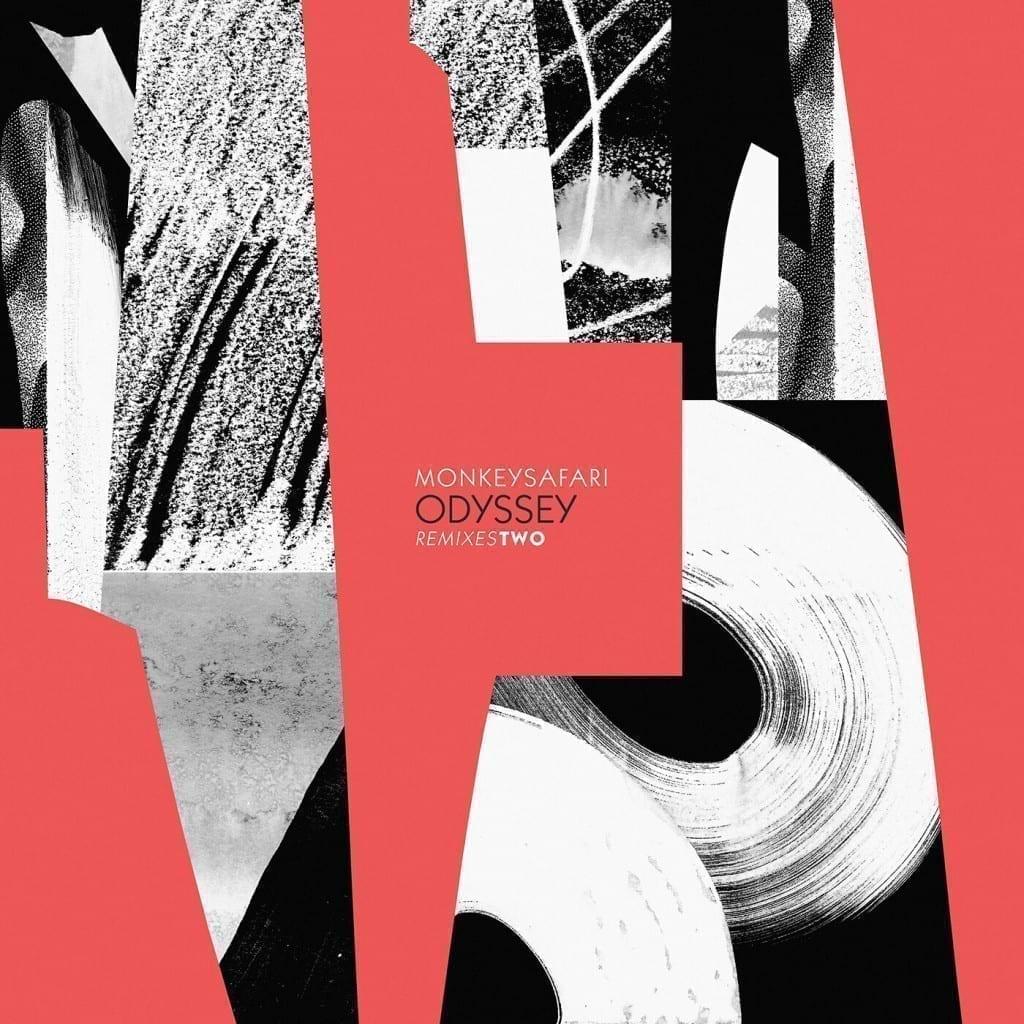 MONKEY SAFARI – 'ODYSSEY REMIXED – TWO'