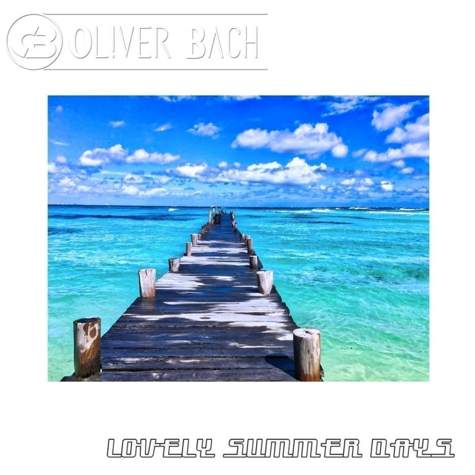 "Oliver Bach ""Lovely Summer Days"" K4M0015_"