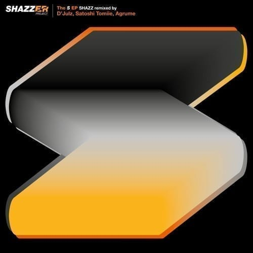 SHAZZer project presentThe'S'EP