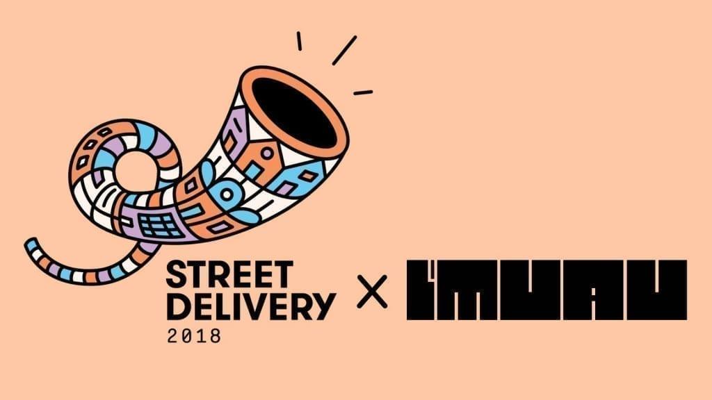 Street Delivery x UAUIM București