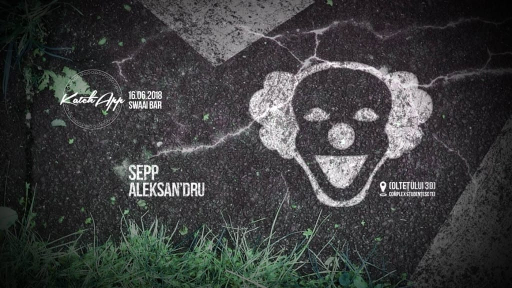 SumSou01 w. Sepp Aleksan'dru
