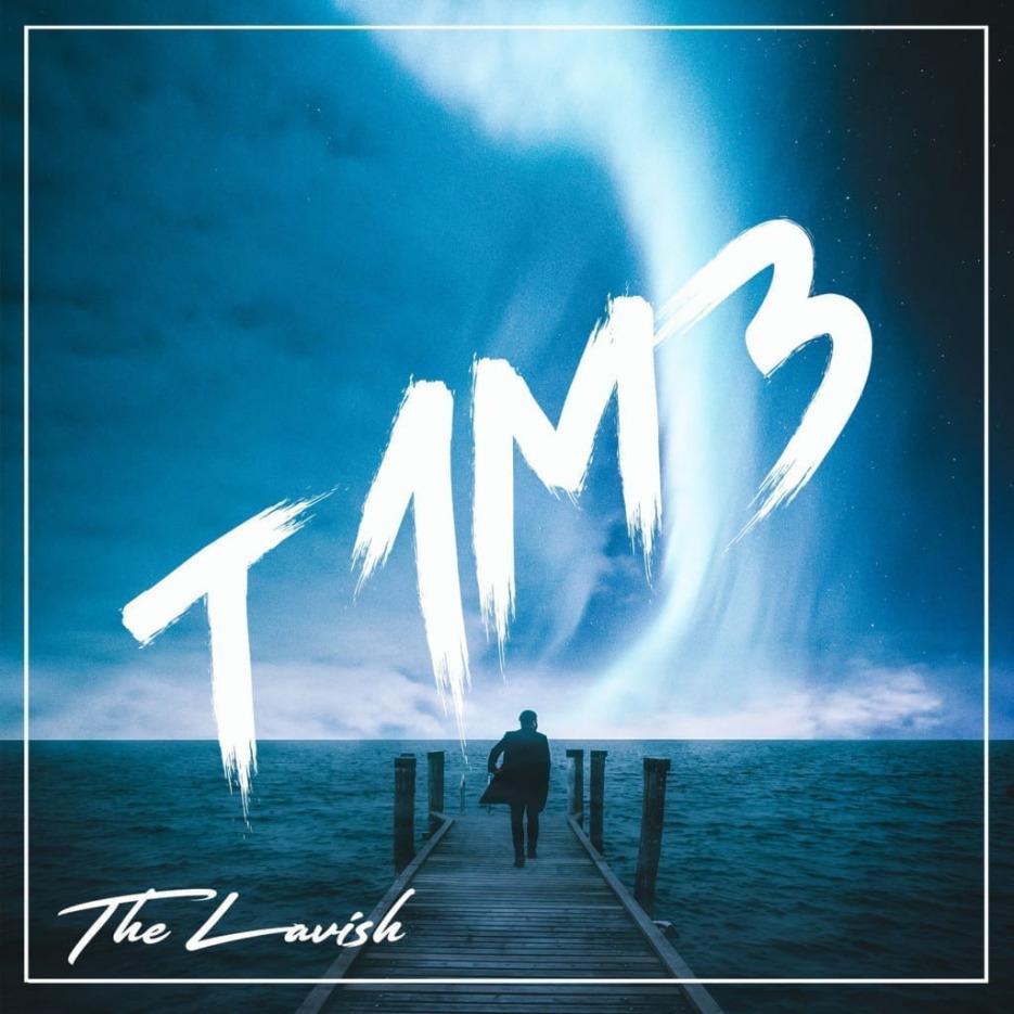 """TheLavish - """"T1M3"""" THELAVISH006"""