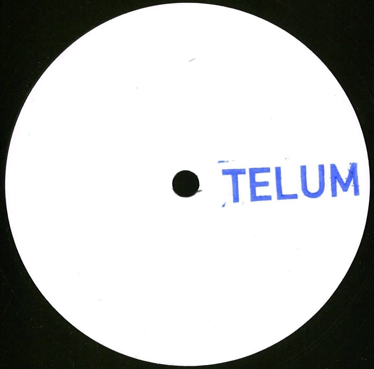 Unknown Artists - TELUM002 [Telum]