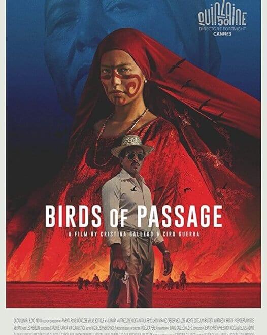 Birds of passage un film de Ciro Guerra și Cristina Gallego