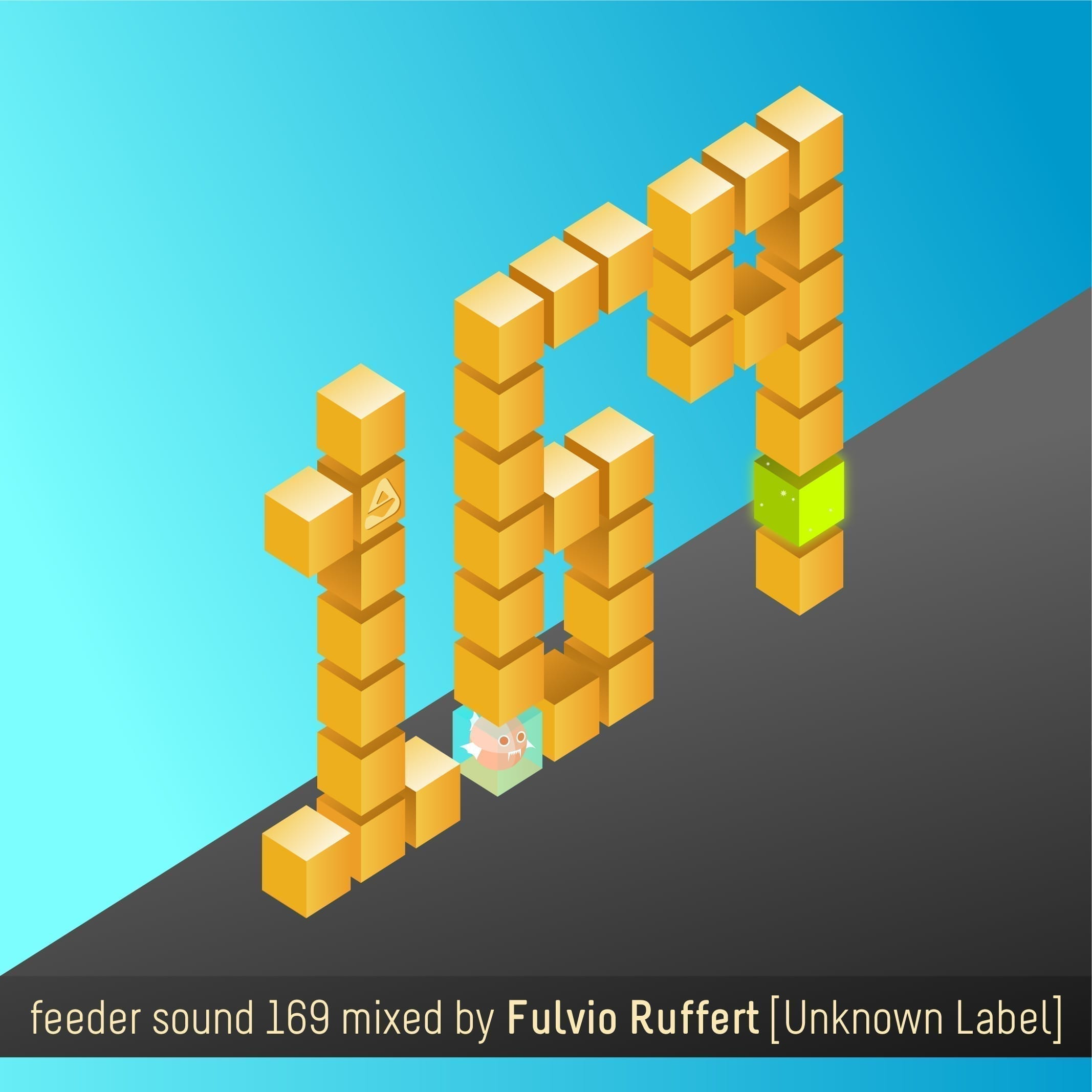 feeder sound 169 mixed by Fulvio Ruffert [Unknown Label]