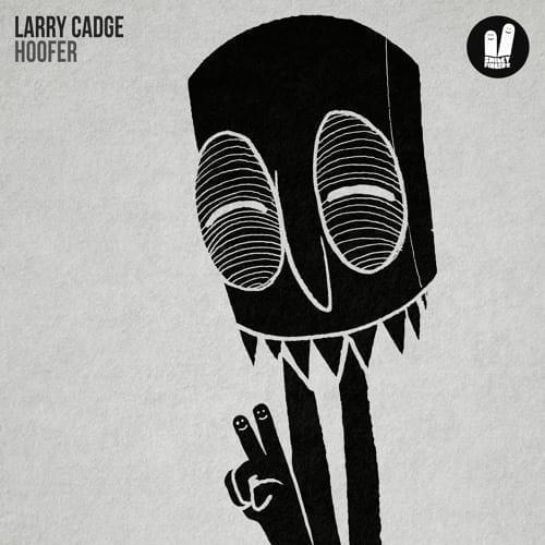 larry cadge hoofer