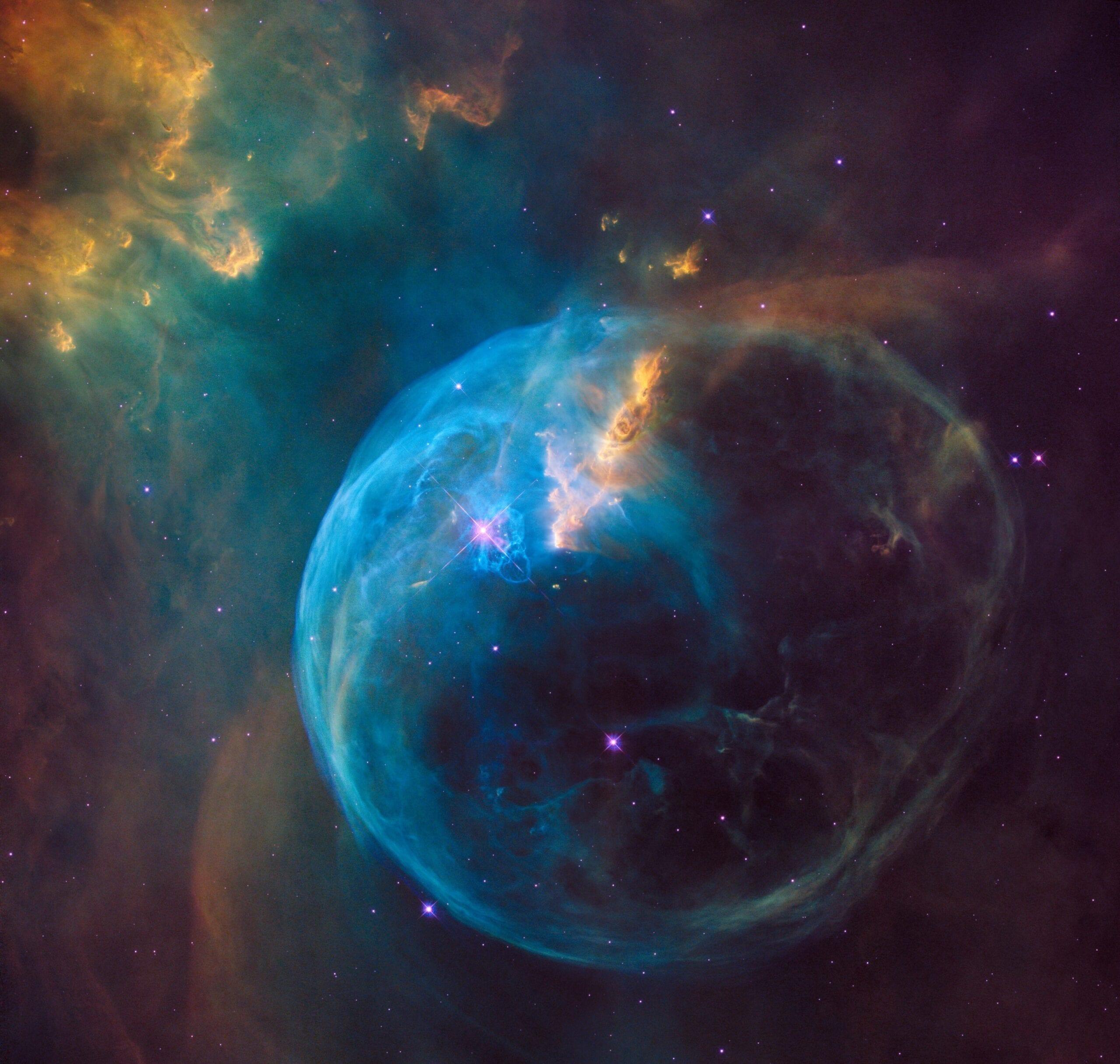 scoala de vara de astronomie
