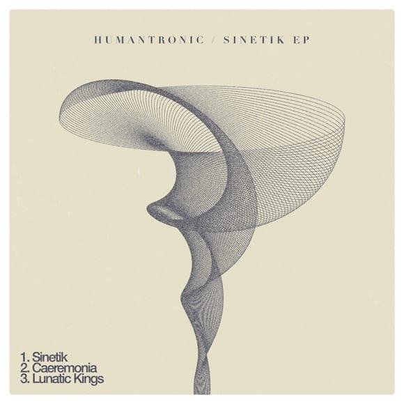 """""""Sinetik"""" by Humantronic"""