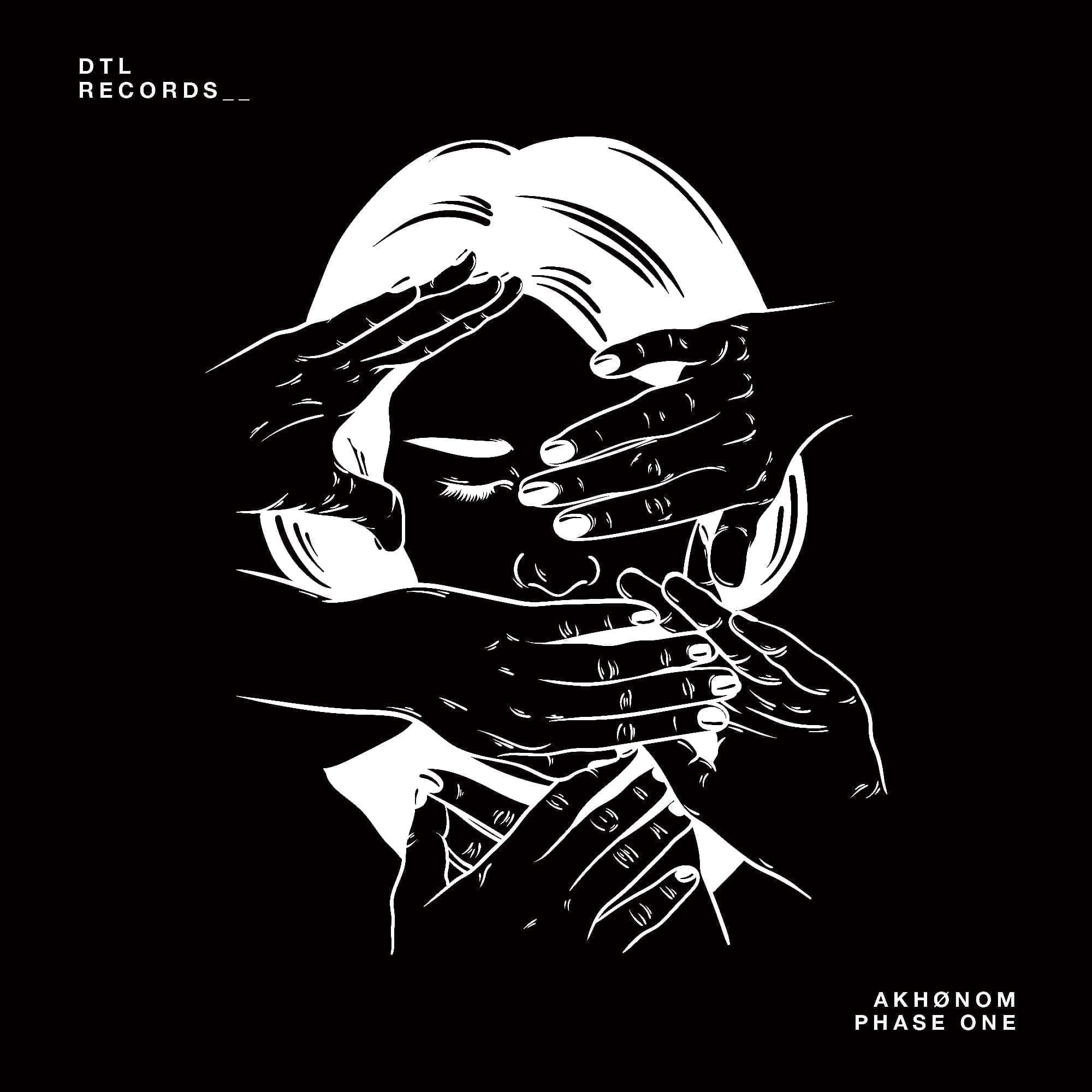 "Akhønom presents his new single ""Phase One"""
