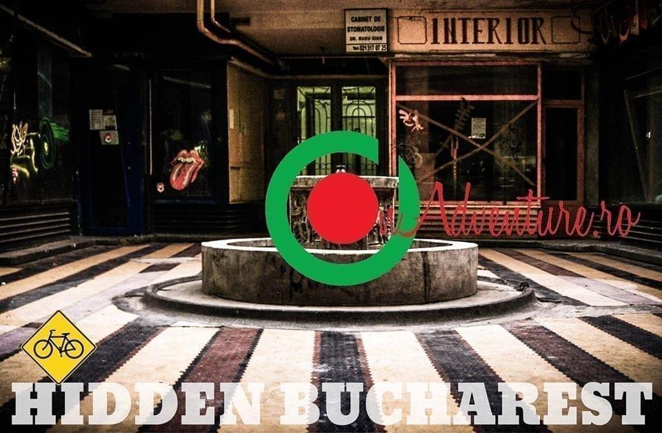 Hidden Bucharest Bike Tour