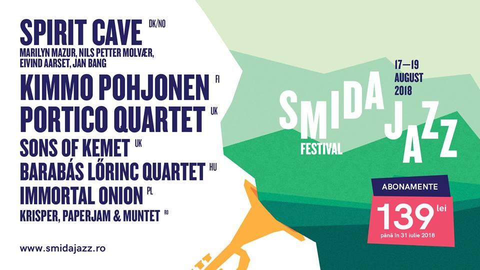 Smida Jazz Festival - 2018